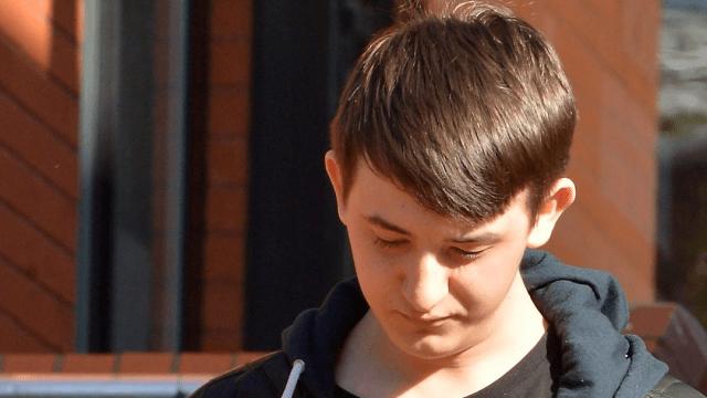 Un adolescente robó información secreta de EE. UU.
