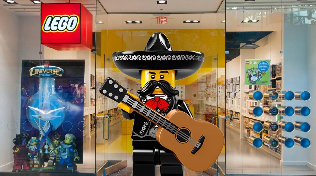 Lego-Mexico