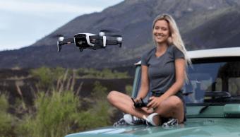 Mavic Air: precio, características y lanzamiento