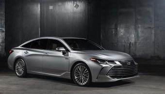 CarPlay de Apple vendrá en algunos modelos de Toyota y Lexus