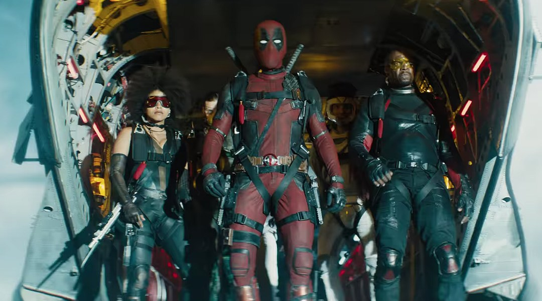 deadpool 2 - photo #34