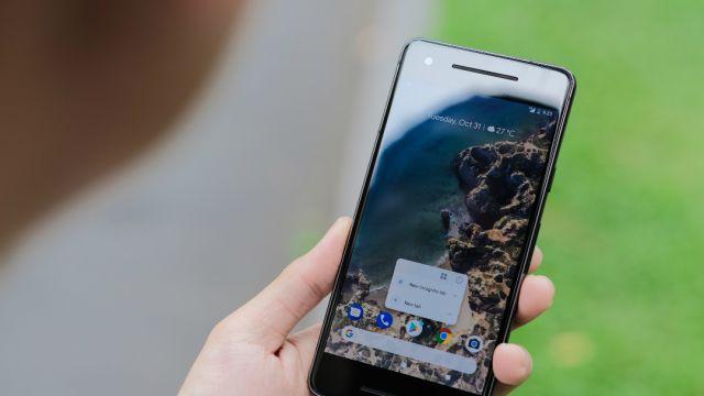 Google trabaja en nuevo diseño para la interfaz de Android P