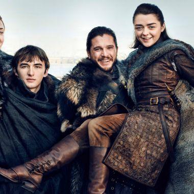 Fan grabó spoiler de la última temporada de Game of Thrones