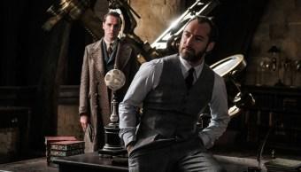 Jude Law_Dumbledore