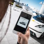 los vehículos de Easy Ride, los coches autónomos de Nissan