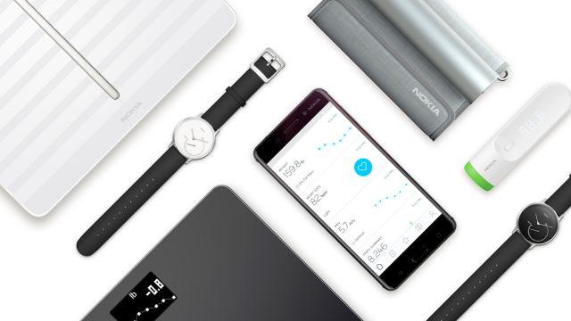 Nokia venderá su división de dispositivos de salud a su antiguo dueño