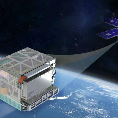 La NASA probó su reloj atómico para la navegación del espacio profundo