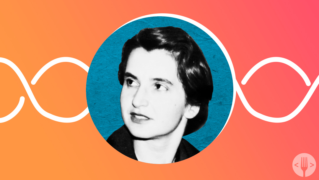 Rosalind Franklin: la mujer detrás del ADN que el Nobel ignoró