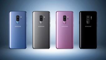 Los precios del Samsung Galaxy S9 en México, Estados Unidos y Europa