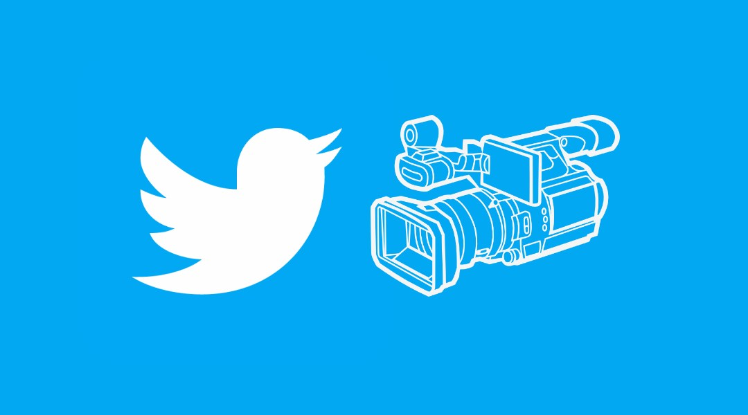 Twitter transmitirá noticias locales en vivo