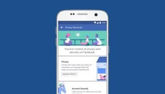 Así es como Facebook hará que sea más fácil borrar tus datos