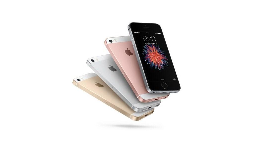 Apple podría lanzar nuevos iPhones económicos