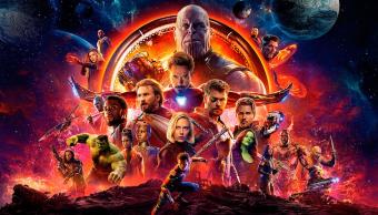 Se filtra el posible título de Avengers 4