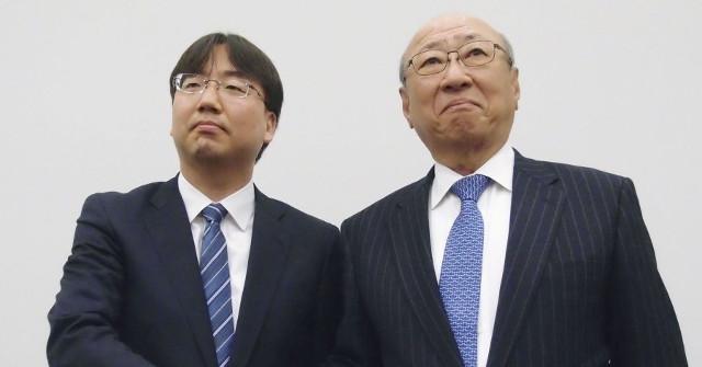 Shuntaro Furukawa es nombrado nuevo presidente de Nintendo