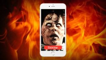 La iglesia ya hace exorcismos por teléfono