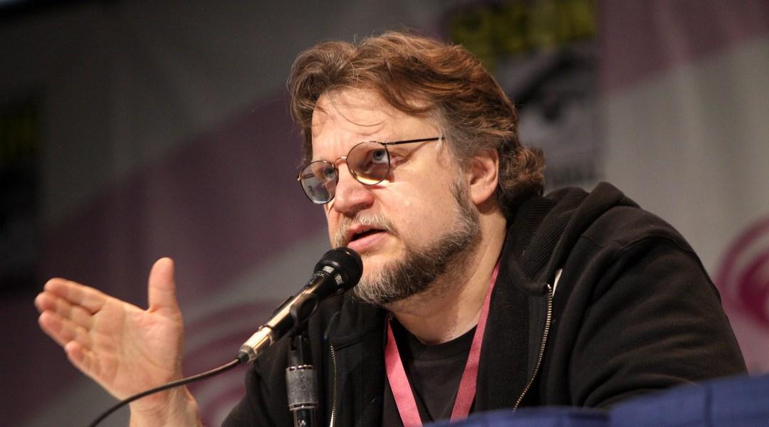 Indignante mensaje de Guillermo del Toro sobre los estudiantes desaparecidos de Guadalajara