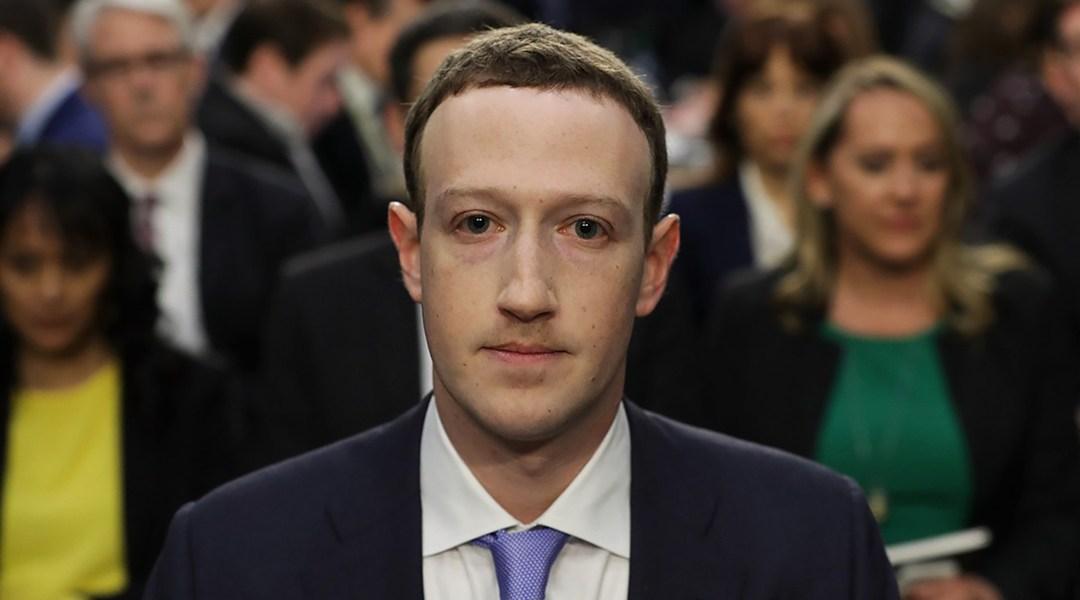 Resultado de imagen de mark zuckerberg