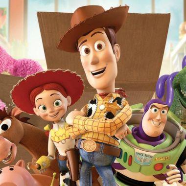 Ya hay fecha oficial de lanzamiento para Toy Story 4
