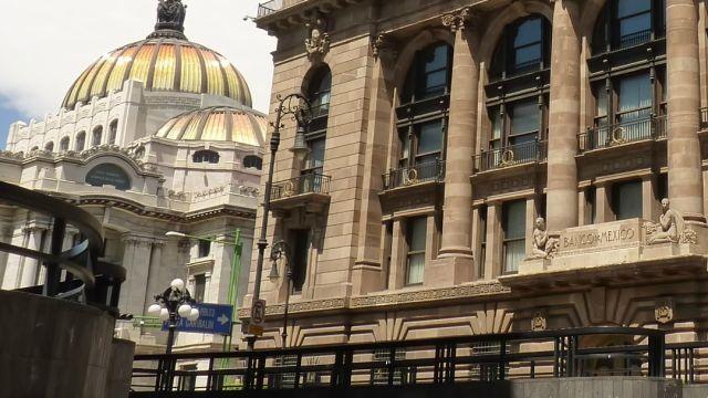 El Banco de México crea una nueva dirección de Ciberseguridad