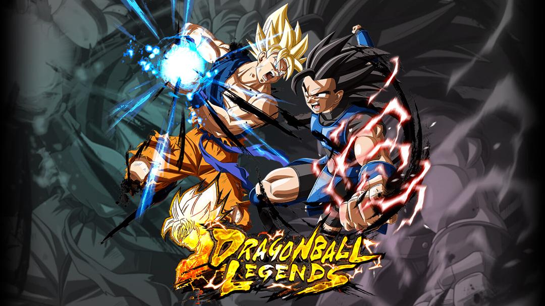 Dragon Ball Legends ya está disponible para Android