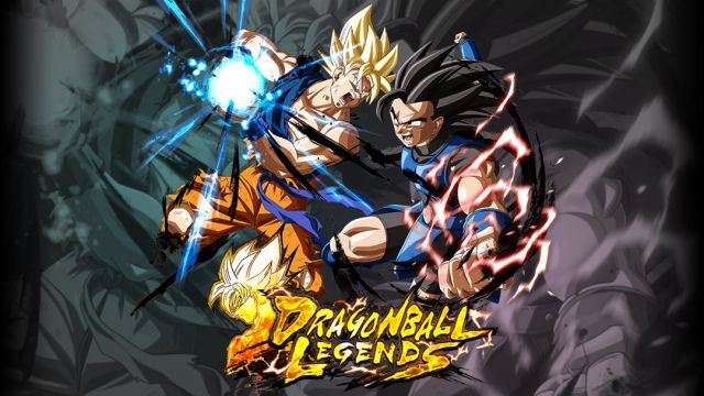 Dragon Ball Legends ya está disponible para Android