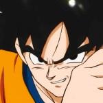 Así se verá Goku en la próxima película de Dragon Ball