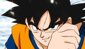 La película de Dragon Ball Super llegará a Latinoamérica