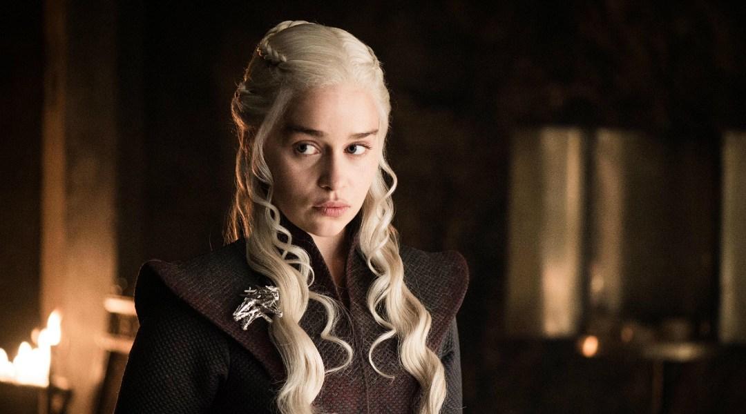 HBO estaría grabando varios finales de Game of Thrones
