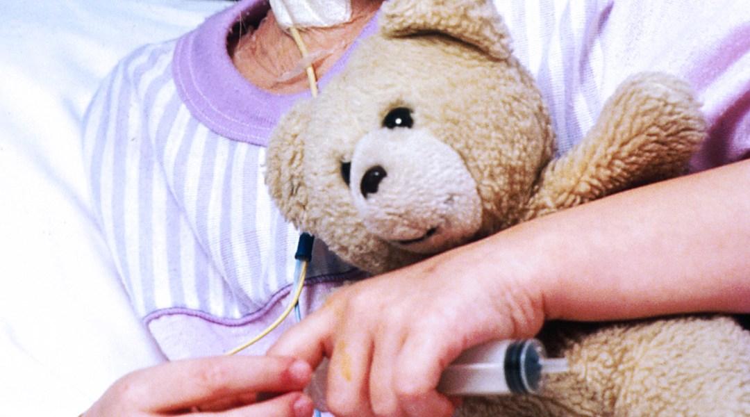 Causa de la leucemia infantil