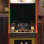 Fotograma del corto animado de Pac-Man