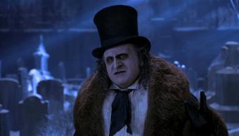 Imagen de Danny DeVito como el Pinguino.