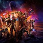 Avengers de M;Marverl Studi, todos juntos de la mano