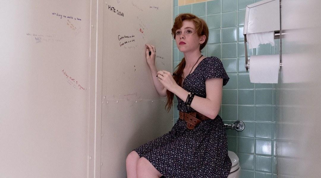 Así lucirá Jessica Chastain como Beverly Marsh en ESO 2