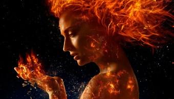 poster de X-Men: Dark Phoneix, nueva película de mutantes