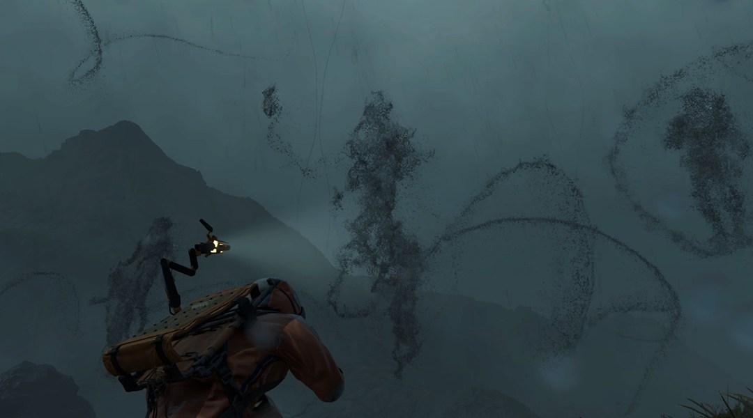 ⚔ SPIRIT BRINGERS:  EL GRAN ASALTO A BEAGALLTACH  ⚔  - Página 18 Death-stranding-gameplay