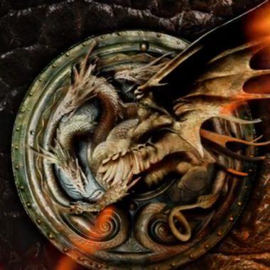 Fire and blood, libro precuela de Game of Thrones