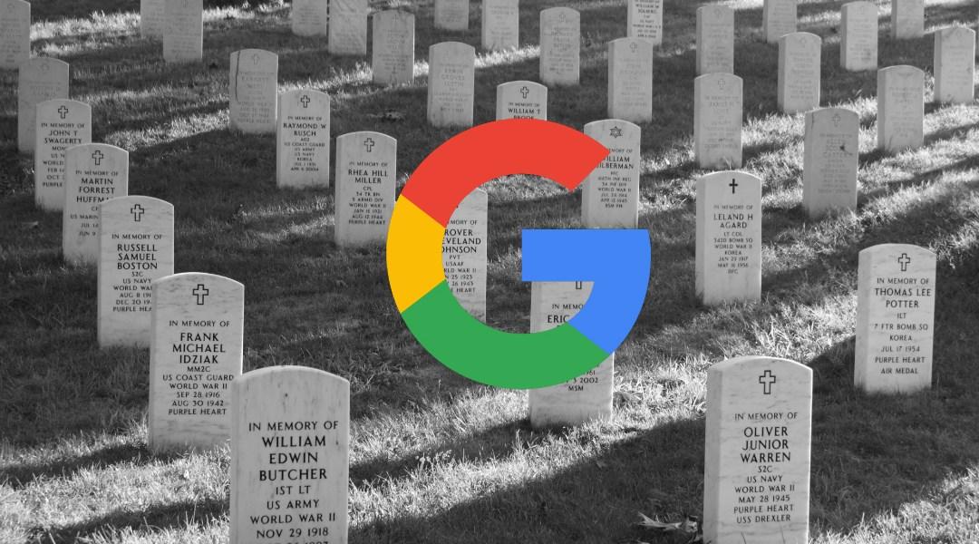 Una IA de Google ya es capaz de predecir el día de tu muerte