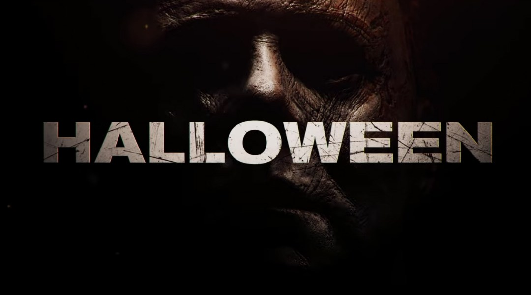 Primer tráiler de la secuela de Halloween