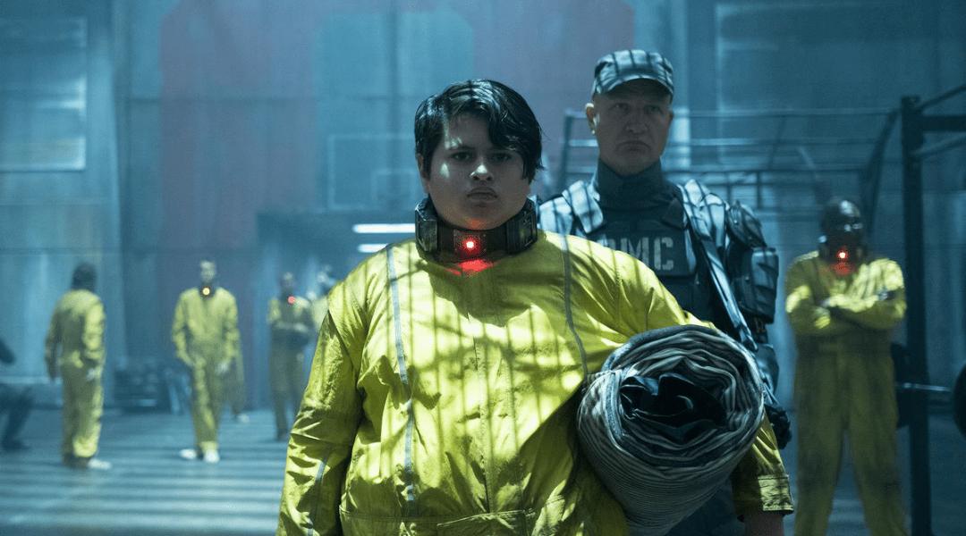 Julian Dennison se une al elenco de Godzilla vs. Kong