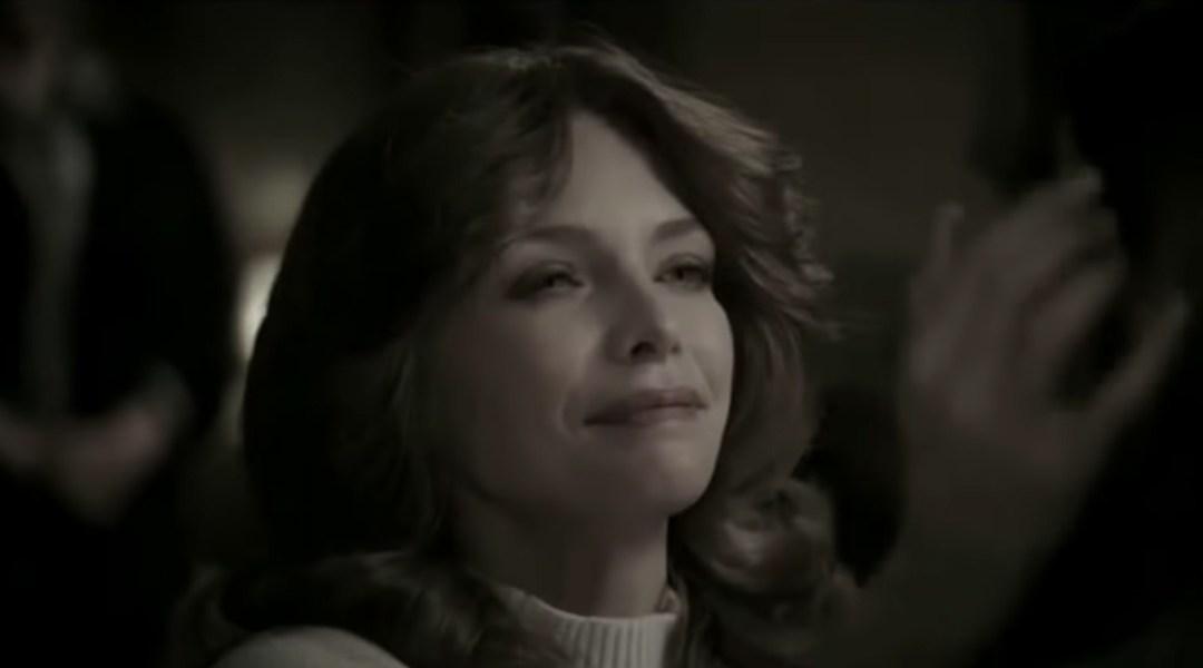 Michelle Pfeiffer en el nuevo spot de Ant-Man 2 and The Wasp