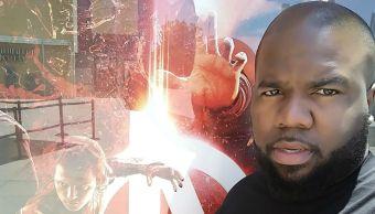Fan de Avengers fue premiado por ir todos los días al cine