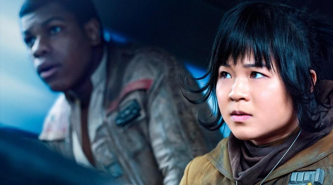 Kelly Marie Tran cierra su Instragam por culpa de los trolls de Star Wars
