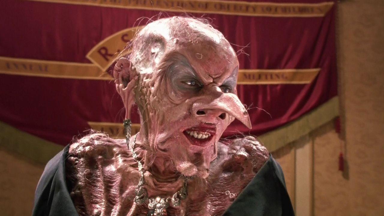Guillermo del Toro y Robert Zemeckis filmarían Las Brujas