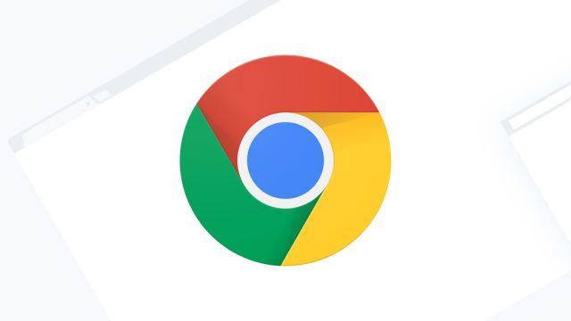 Google Chrome el Logo del navegador