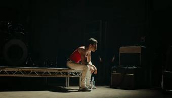 Un fragmento de la película Bohemian Rhapsody