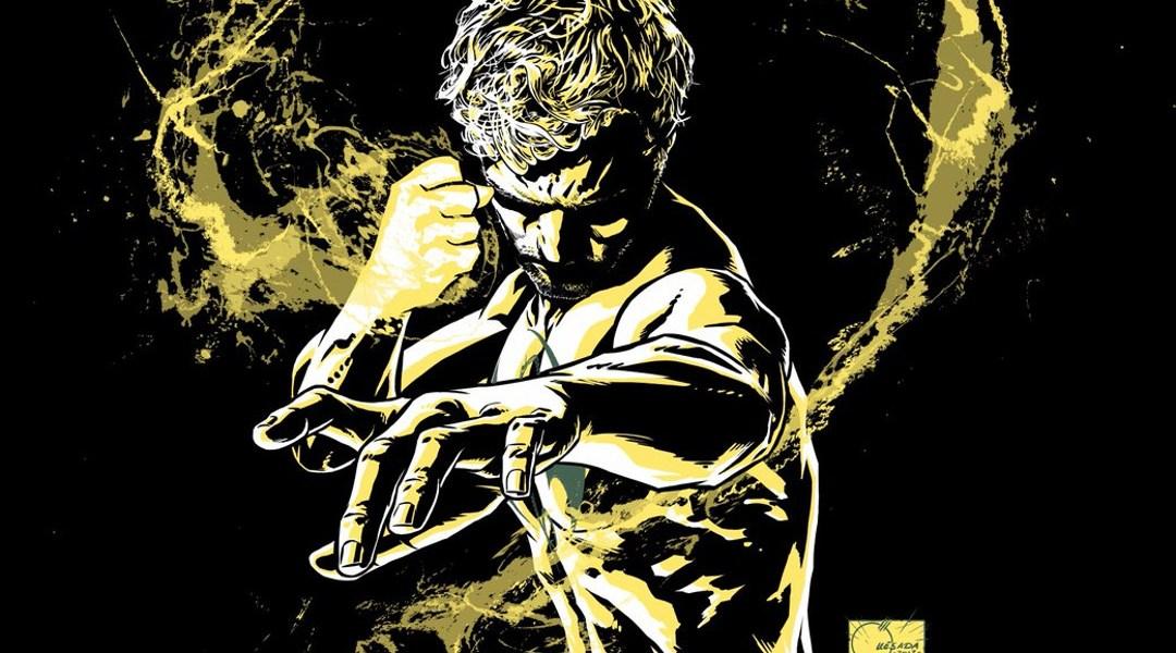 Iron Fist 2da temporada