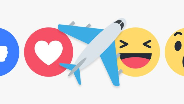 Facebook-Avion-Reaccion-Aviona