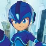 Mira el tráiler de la serie animada de Mega Man