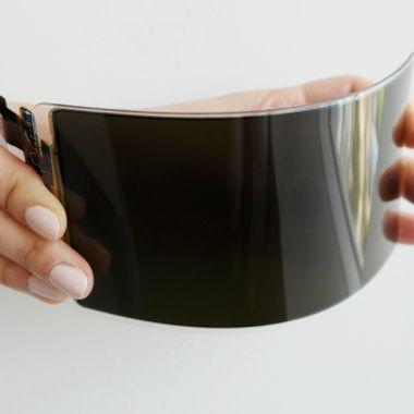 Pantalla OLED irrompible de Samsung
