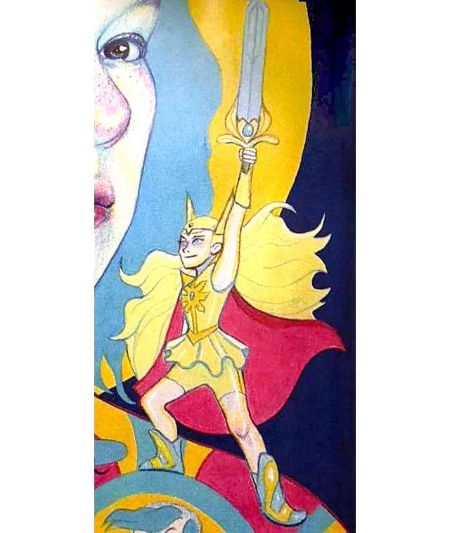 She-Ra and the Princess of Power